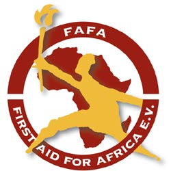 Spende an First Aid For Africa